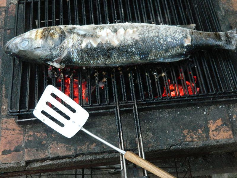Souvenir de vacances... Bar-2-2-grill
